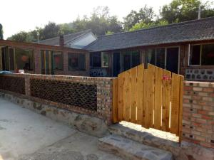 Apricot Grove No.3 Country House, Country houses  Yanqing - big - 4