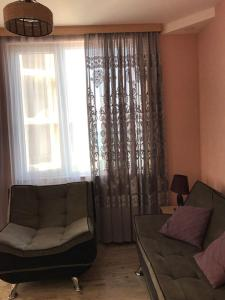 Apartment Sunny Kristina, Apartments  Batumi - big - 7