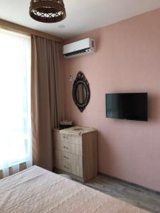 Apartment Sunny Kristina, Apartments  Batumi - big - 3