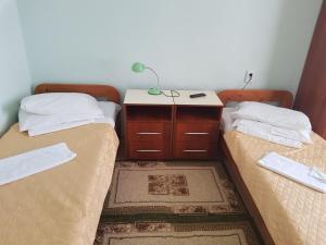Санаторий Шифалы су-Ижминводы - фото 5