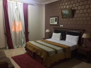 Diyafat Al Sa'ati, Apartmanhotelek  Yanbu - big - 5