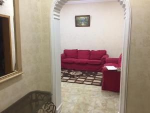 Diyafat Al Sa'ati, Apartmanhotelek  Yanbu - big - 6