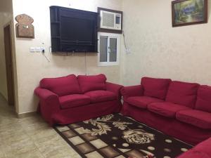 Diyafat Al Sa'ati, Apartmánové hotely  Yanbu - big - 9