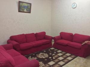 Diyafat Al Sa'ati, Apartmanhotelek  Yanbu - big - 10