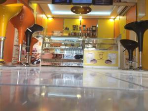 Diyafat Al Sa'ati, Apartmanhotelek  Yanbu - big - 37