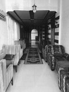 Diyafat Al Sa'ati, Apartmanhotelek  Yanbu - big - 31