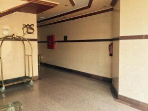 Diyafat Al Sa'ati, Apartmanhotelek  Yanbu - big - 32