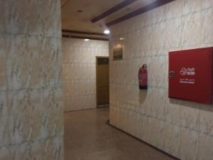 Diyafat Al Sa'ati, Apartmanhotelek  Yanbu - big - 29