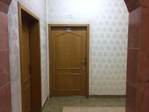 Diyafat Al Sa'ati, Aparthotels  Yanbu - big - 28