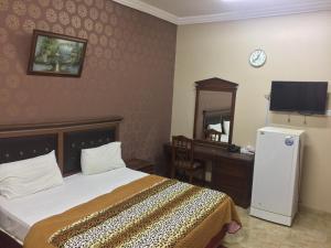 Diyafat Al Sa'ati, Apartmanhotelek  Yanbu - big - 11