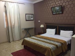 Diyafat Al Sa'ati, Apartmanhotelek  Yanbu - big - 14