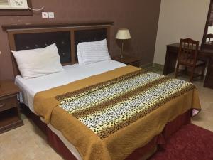 Diyafat Al Sa'ati, Apartmanhotelek  Yanbu - big - 15