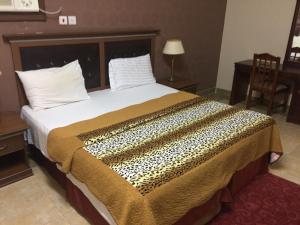 Diyafat Al Sa'ati, Apartmanhotelek  Yanbu - big - 16