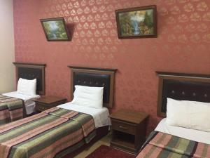 Diyafat Al Sa'ati, Apartmánové hotely  Yanbu - big - 17