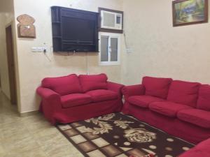 Diyafat Al Sa'ati, Apartmanhotelek  Yanbu - big - 27