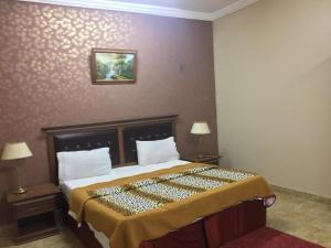 Diyafat Al Sa'ati, Apartmanhotelek  Yanbu - big - 4