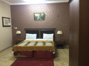 Diyafat Al Sa'ati, Apartmanhotelek  Yanbu - big - 21