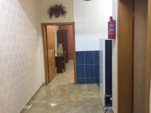 Diyafat Al Sa'ati, Apartmánové hotely  Yanbu - big - 22