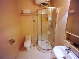 Beidaihe Bainian Mingren Villa, Vily  Qinhuangdao - big - 1