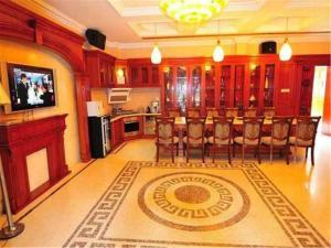 Beidaihe Bainian Mingren Villa, Villák  Csinhuangtao - big - 3
