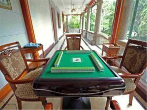 Beidaihe Bainian Mingren Villa, Vily  Qinhuangdao - big - 4