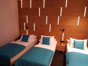 Hotel Sana - фото 8