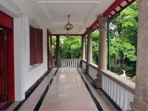 Beidaihe Bainian Mingren Villa, Villák  Csinhuangtao - big - 6