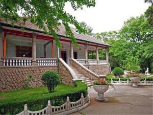 Beidaihe Bainian Mingren Villa, Villák  Csinhuangtao - big - 7