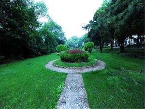 Beidaihe Bainian Mingren Villa, Villák  Csinhuangtao - big - 8