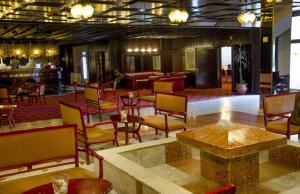 Hotel Continental, Hotels  Skopje - big - 30