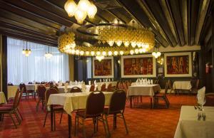 Hotel Continental, Hotels  Skopje - big - 32