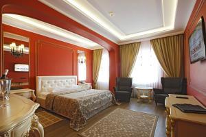 Отель Таёжный - фото 9