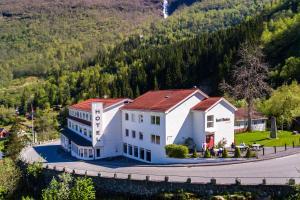 obrázek - Hotel Utsikten