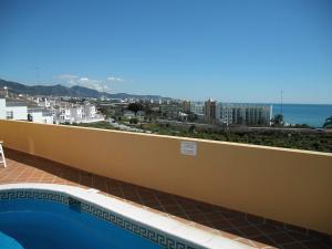 El Olivar de Punta Lara, Апартаменты  Нерха - big - 1