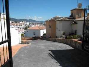 El Olivar de Punta Lara, Апартаменты  Нерха - big - 2