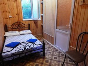 Гостевой дом Тихая Гавань - фото 26