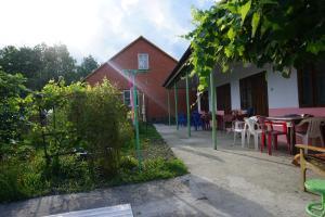Guest House U Teti Mashi, Penziony  Dzhubga - big - 10