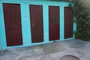 Guest House U Teti Mashi, Affittacamere  Dzhubga - big - 11