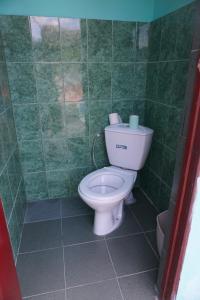 Guest House U Teti Mashi, Affittacamere  Dzhubga - big - 31