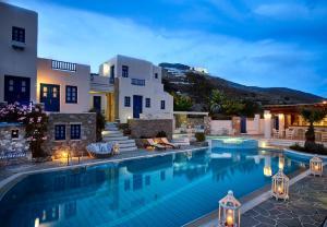 obrázek - Folegandros Apartments