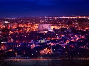 obrázek - Continental Forum Oradea