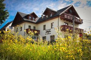 Pensiune Penzion Kamea Ždiar Slovacia