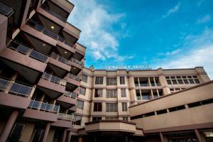 Киншаса - Beatrice Hotel