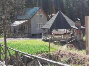 Cabana Haiducilor