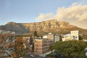 Кейптаун - Mount Sierra