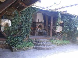 Raymonda's House