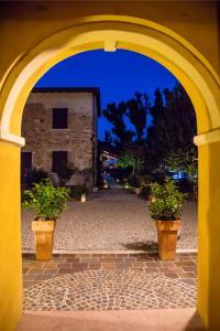 AgriRelais Villa dei Mulini