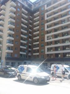 Apartman Amna - фото 2