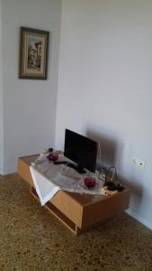 Sea view Apartment near Athens Airport 03