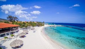 Floris Suite Hotel - Spa & Beach Club - Adults Only, Willemstad